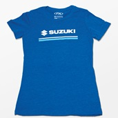 Women's Suzuki Stripes Tee