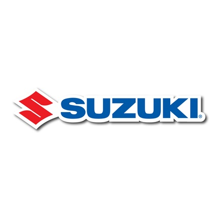 Suzuki Decal, 48