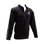 HUK Men's 1/4 Zip Pullover - Fleece