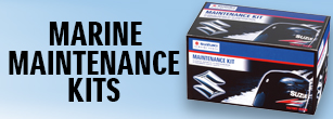Marine Maintenance Kits